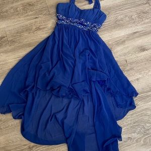 City Studio Juniors Formal Dress